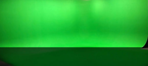 Stage South Film Studio Green Screen
