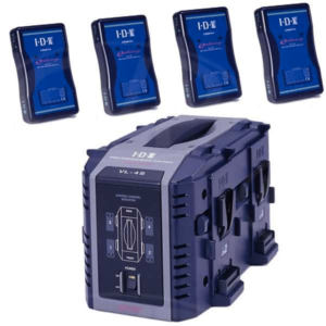 idx-vl-4s-endura-batteries-and-simultaneous-quad-charger