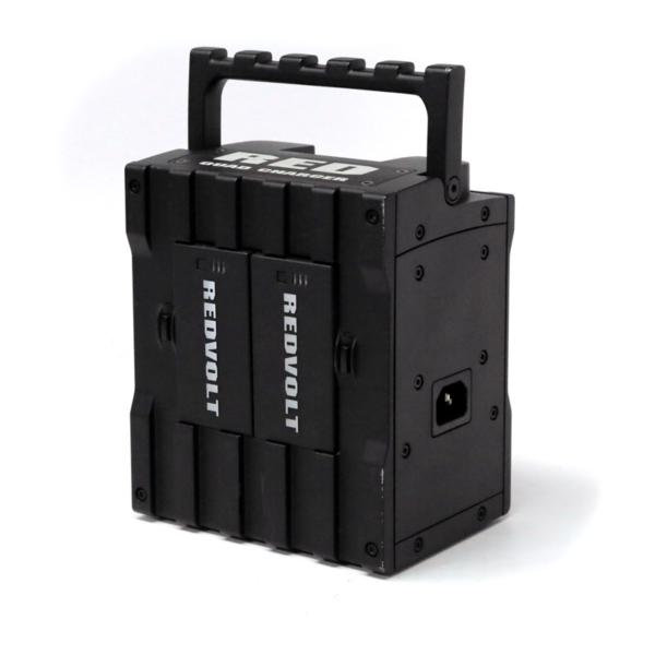 redvolt-batteries-and-quad-charger