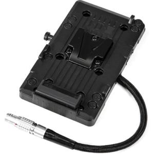 v-mount-battery-plate
